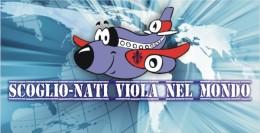 SCOGLIO-NATI VIOLA NEL MONDO....ISTANBUL!!