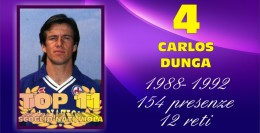TOP 11.... 4 - CARLOS DUNGA