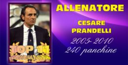 TOP 11... ALL. - CESARE PRANDELLI