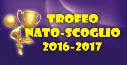 CLASSIFICHE FINALI 2016/2017 DEI TROFEI NATO-SCOGLIO, SCOGLIO-NATO E SCOGLIO-ARBITRO!!