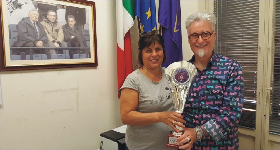 RITIRATO PREMIO ACCVC 2016/2017