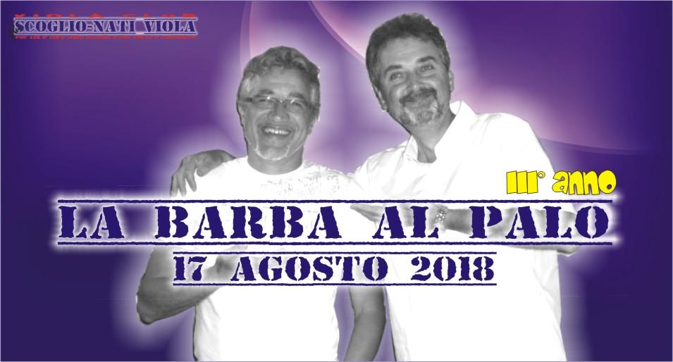 17 AGOSTO 2018....RIPARTE