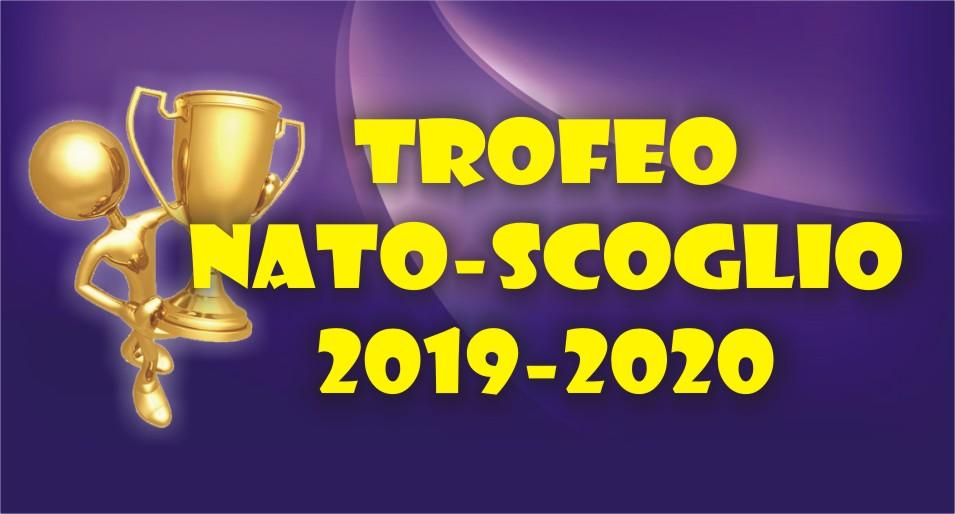RISULTATI E CLASSIFICA DEI TROFEI NATO-SCOGLIO DOPO FIORENTINA-JUVENTUS