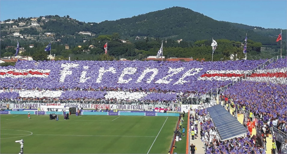 FIORENTINA-JUVENTUS....FOTO & VIDEO